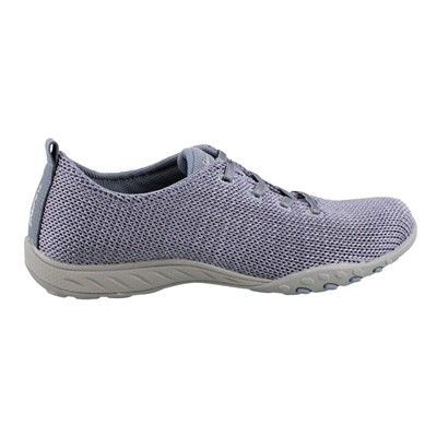Women's Skechers, Breathe Easy Serendipity Slip on Shoes