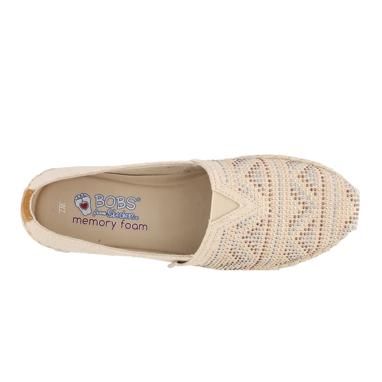 dce53b437828a Next. add to favorites. Women's Skechers, BOBS Breeze - Moonbeams and Stars