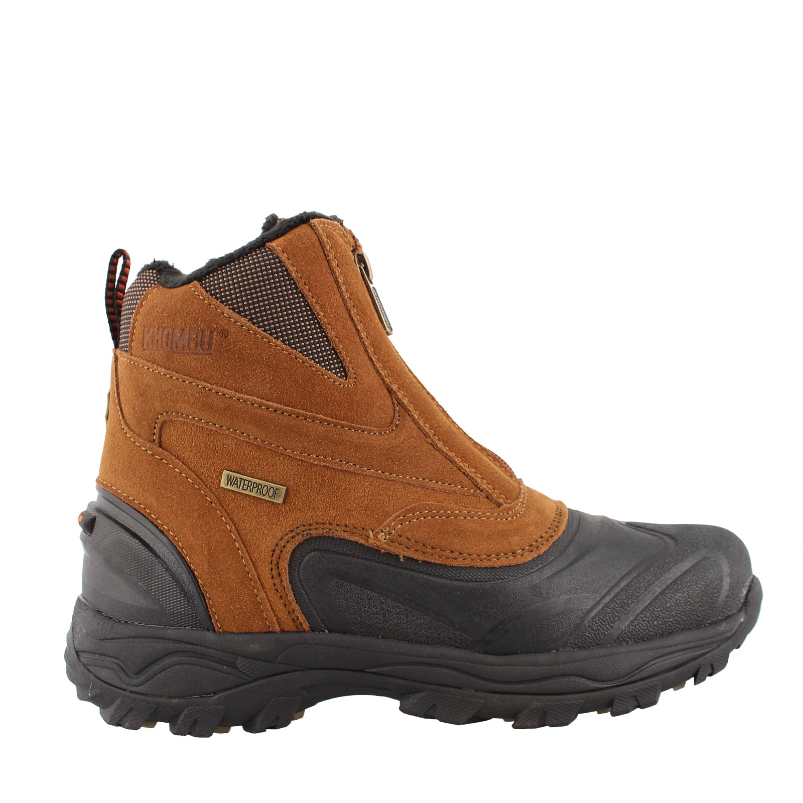 Men's Khombu, Otis Boots
