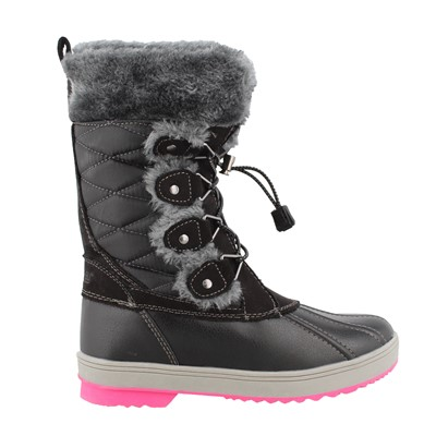 Girl's Khombu, Reyes Winter Boots