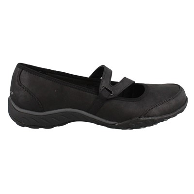 Women's Skechers, Breathe Easy Mary Jane - Wide Width