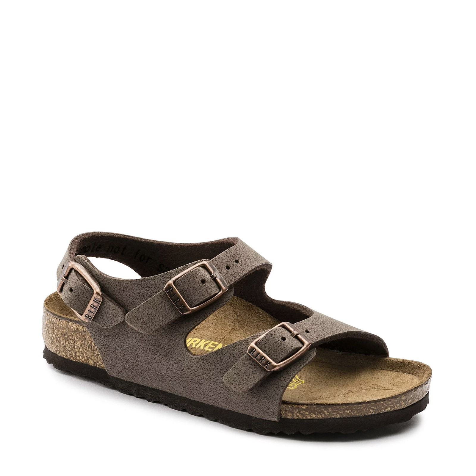 Boy's Birkenstock, Roma Sandal - Toddler & Little Kid