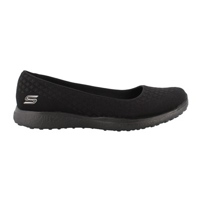 Women's Skechers, Microburst One Up Slip on Flats