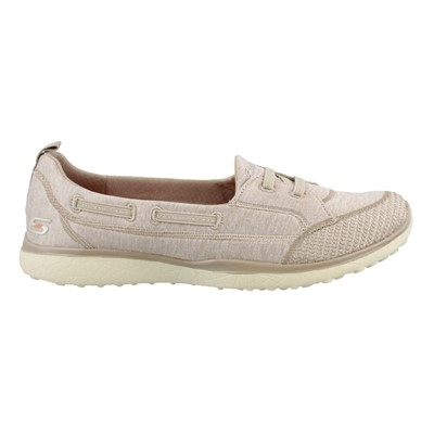 Women's Skechers, Microburst Topnotch Shoes