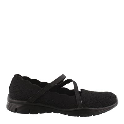 Women's Skechers, Seager - Strike Out