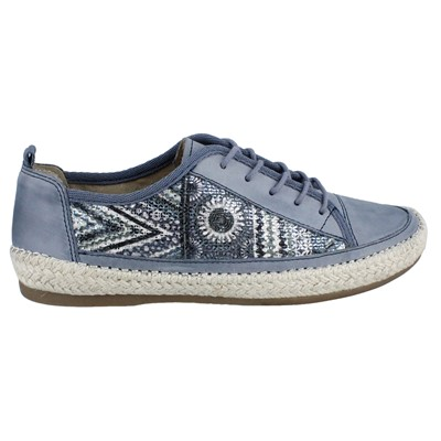 Women's Tamaris, Minka Lace up Shoe