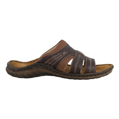 Men's Josef Seibel, Nico 01 Slide Sandals