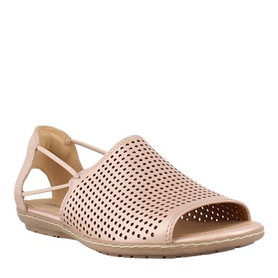 Women's Earth, Shelly Slip on Sandals
