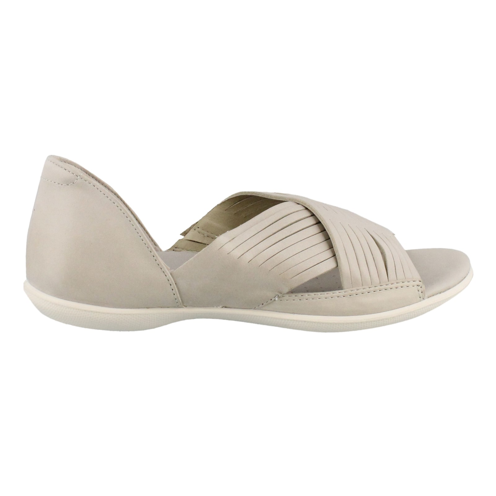 Women's Ecco, Flash Crisscross Sandals