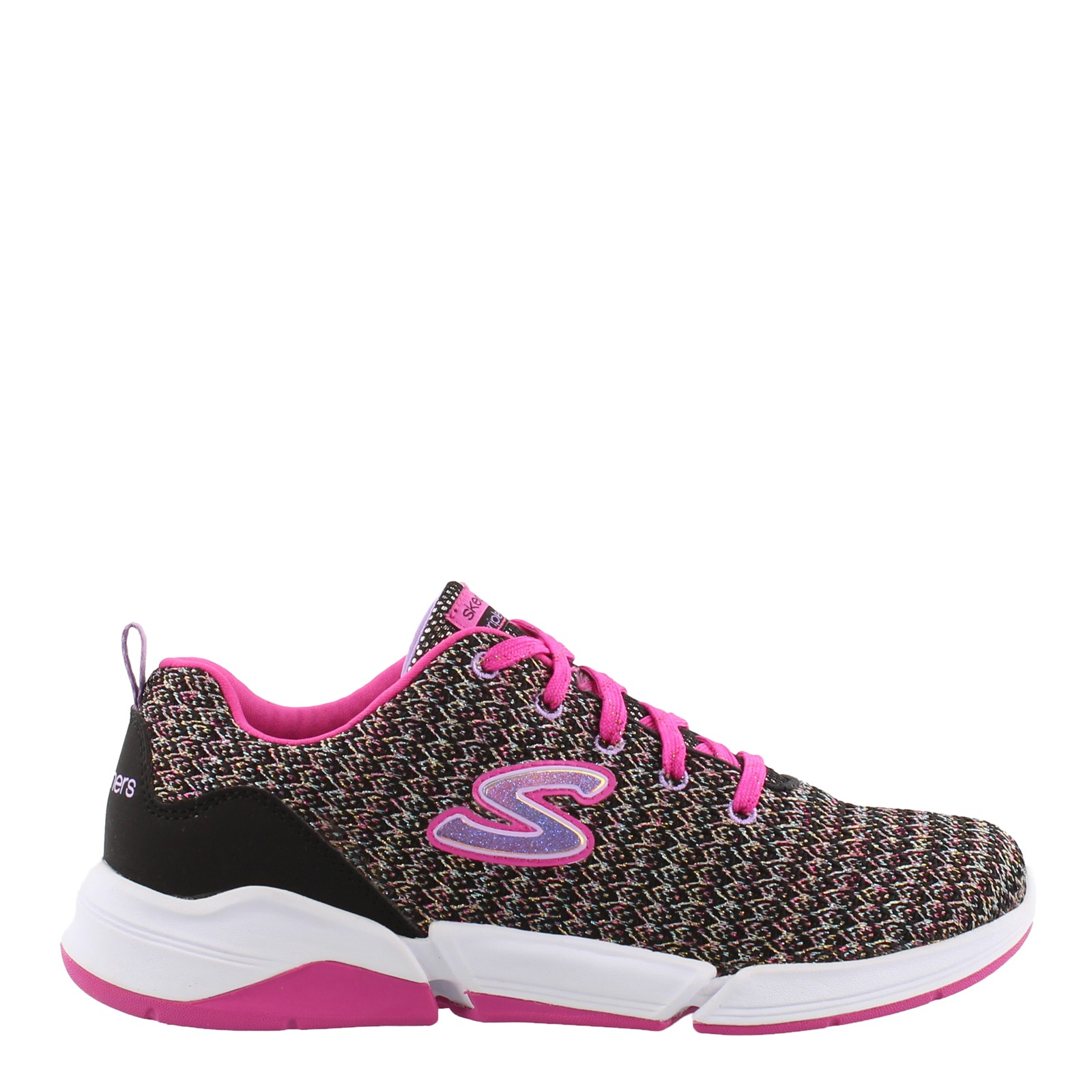 Girl's Skechers, Triple Flex Sneaker