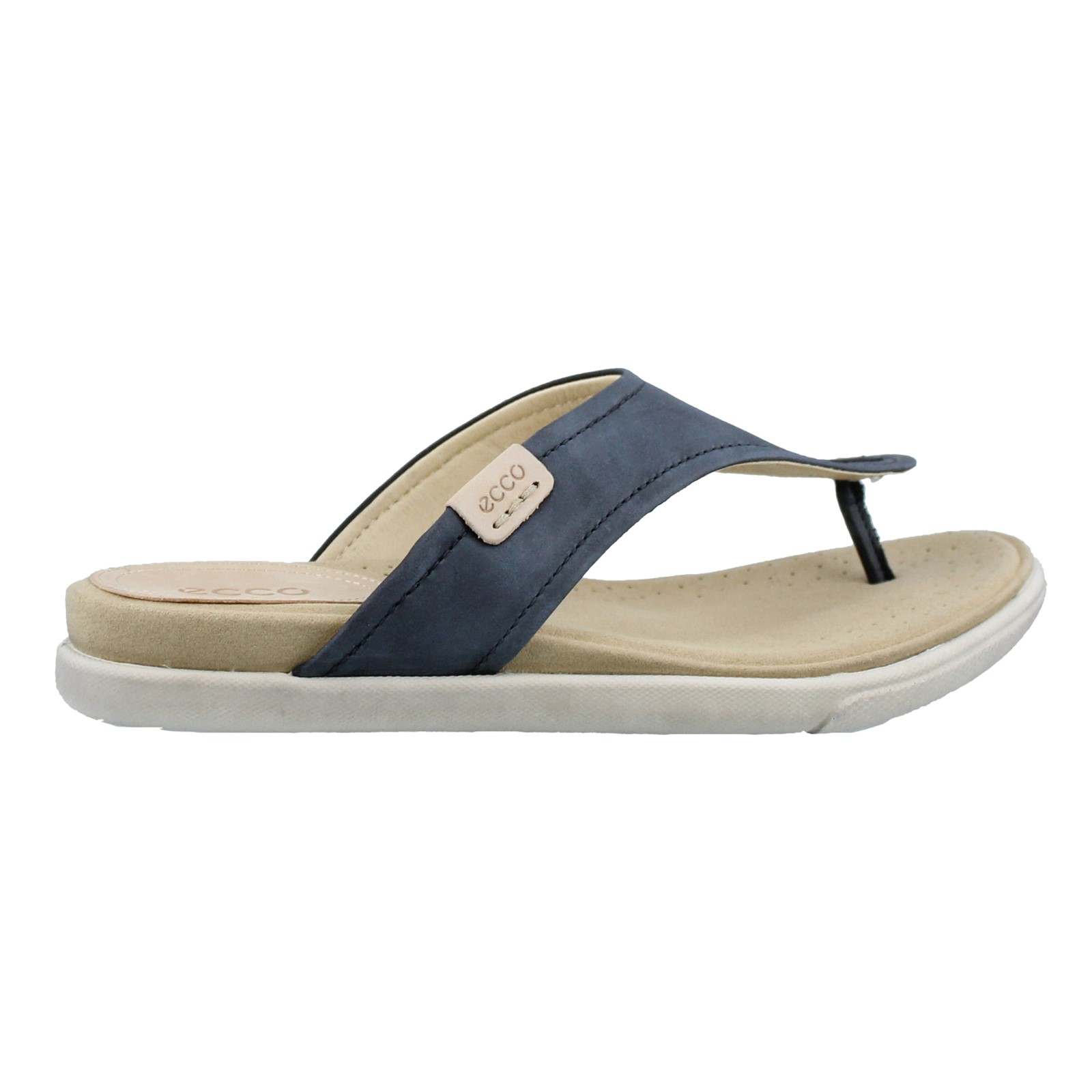 Women's Ecco, Damara Thong Sandals