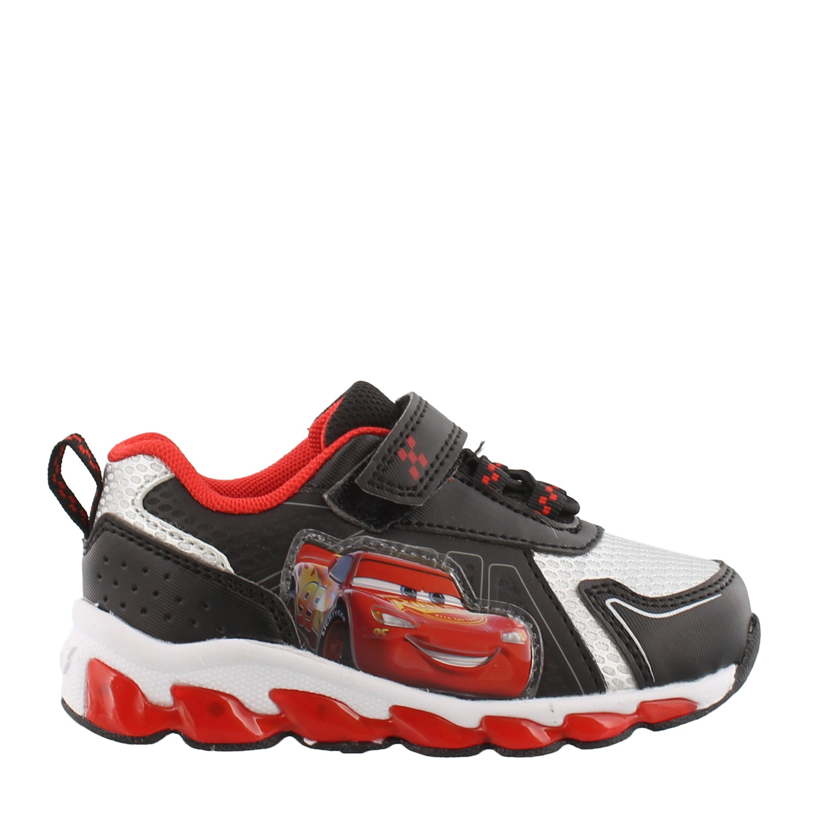 Boy's Josmo Kids, Cars Sneakers