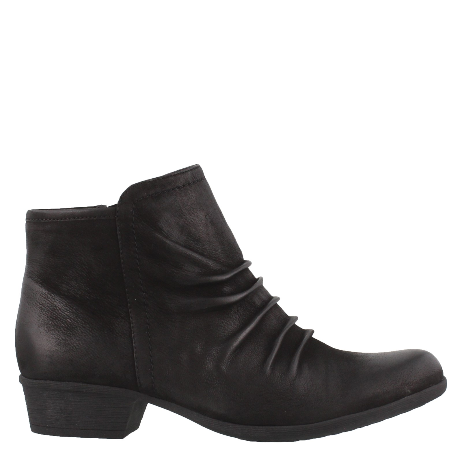 Women's Jayla Rouched Bootie