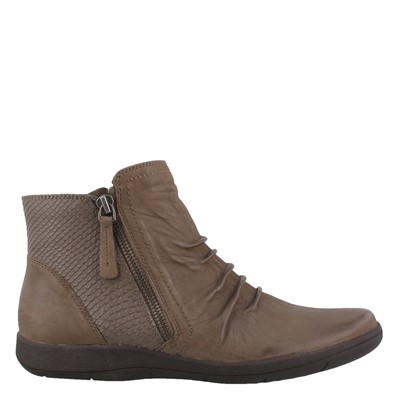 Women's Rockport, Tessie Panel Ankle Boot
