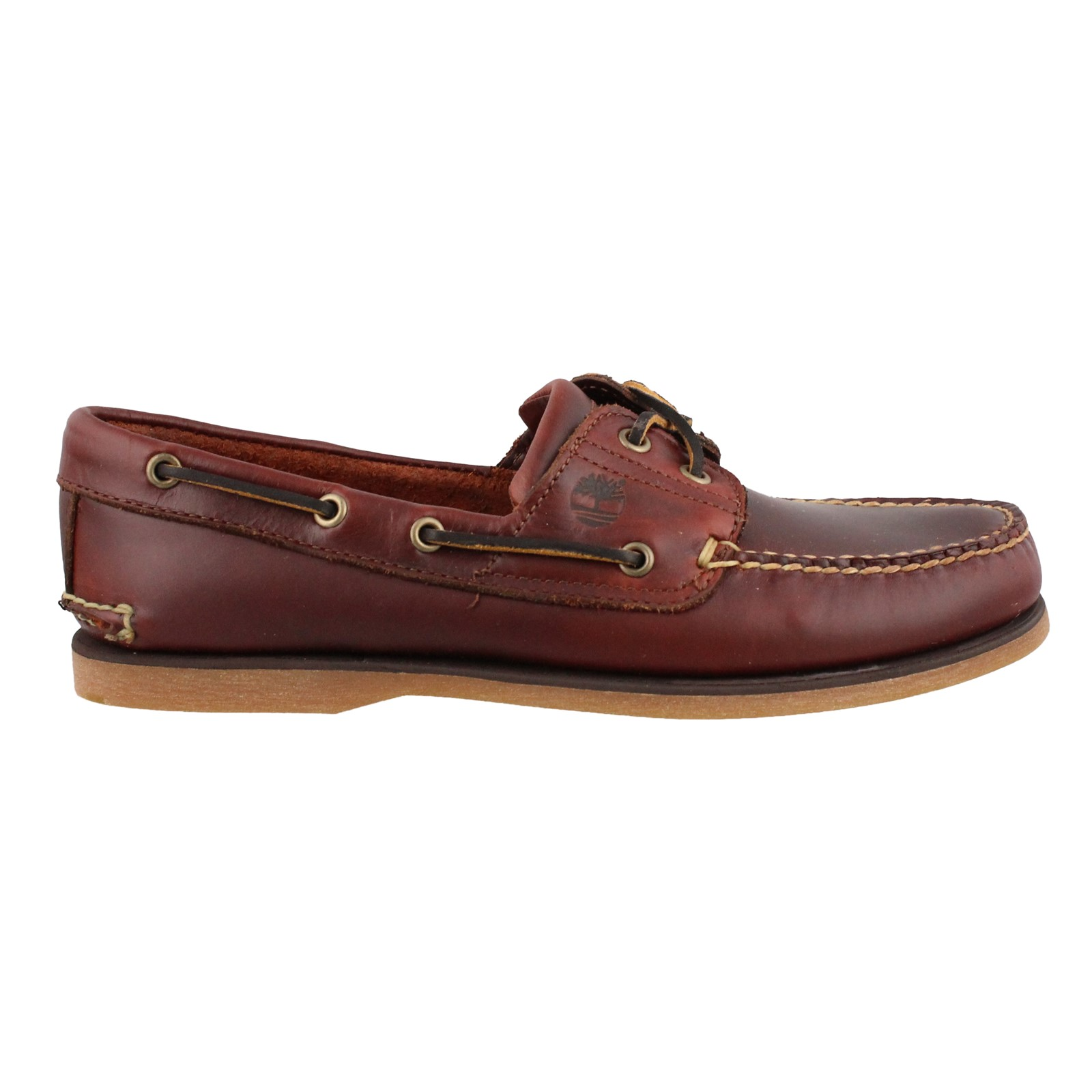 Men's Timberland, Icon Classic 2 Eye Boat Shoe