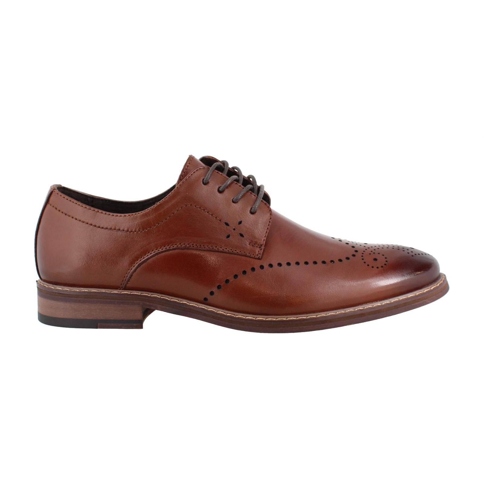 Men's Stacy Adams, Alaire Wingtip Oxford