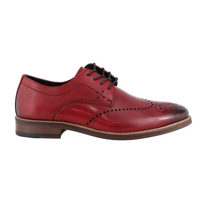 Men's Stacy Adams, Alaire Lace up Wingtip Oxfords