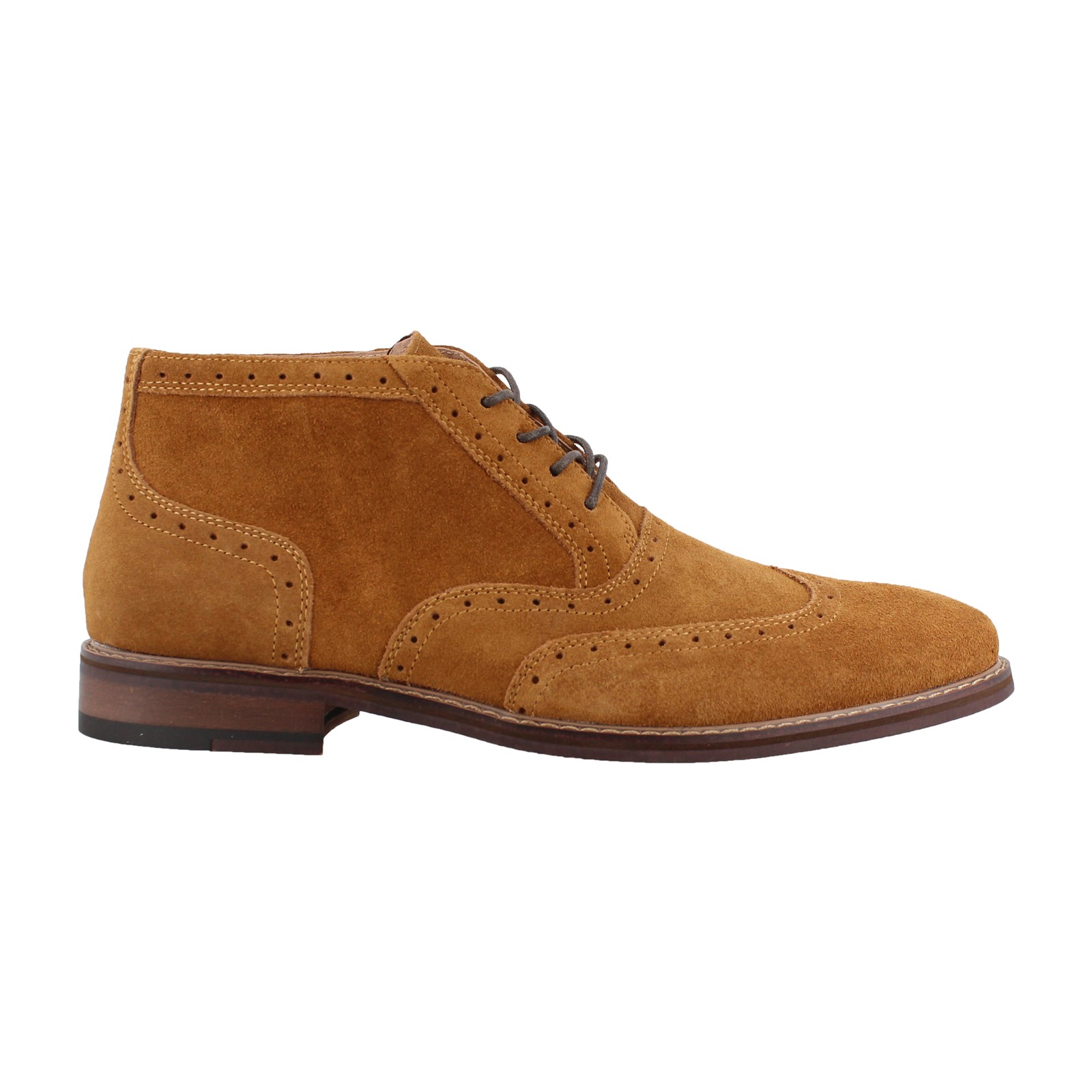 Men's Stacy Adams, Arley Chukka Boots