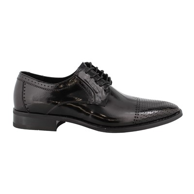 Men's Stacy Adams, Sanborn Perf Cap Toe Oxford