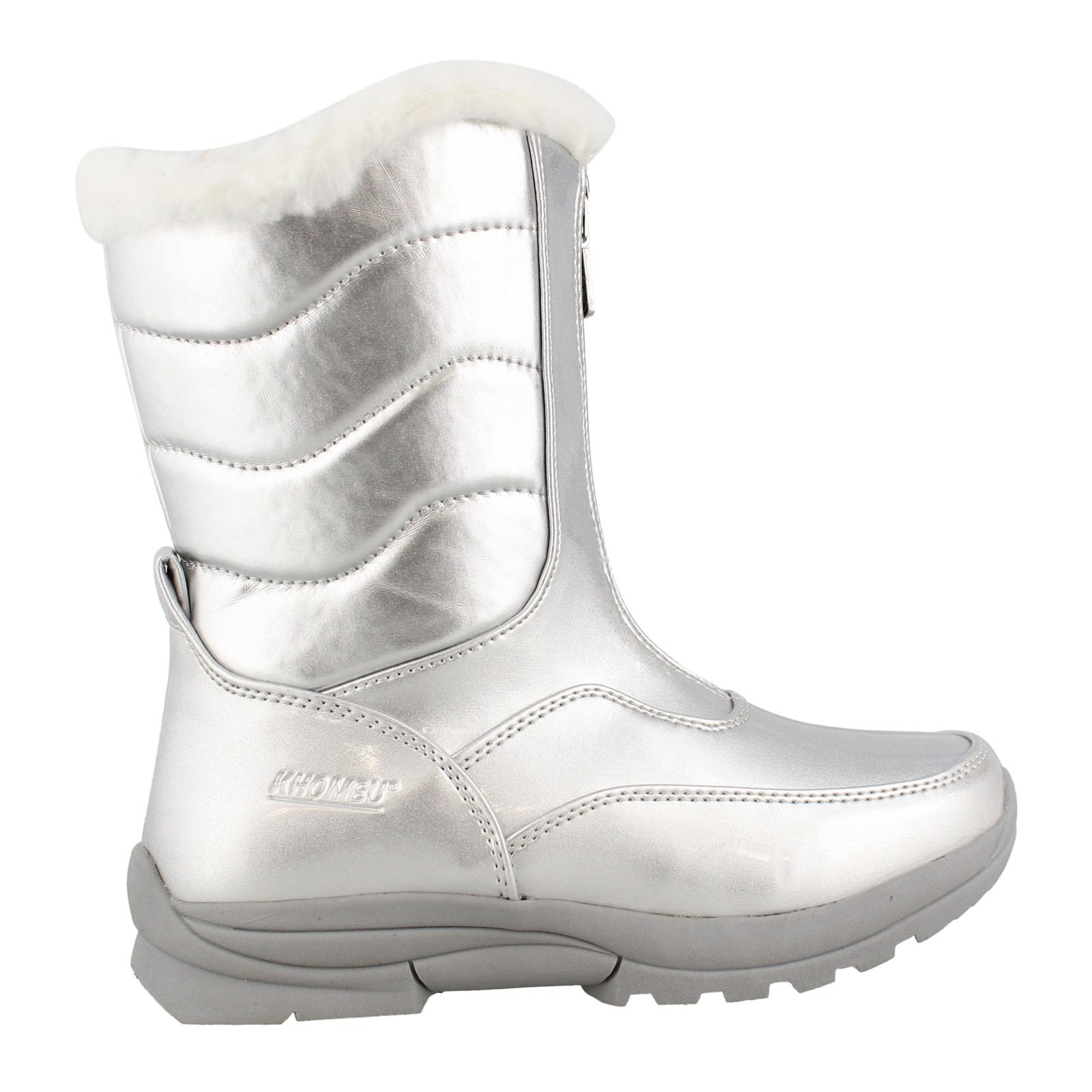 Girl's Khombu, Davia Winter Boots