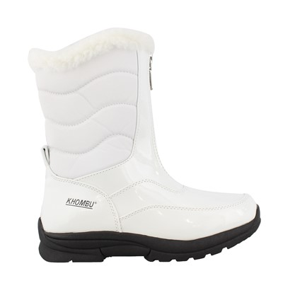 Girl's Khombu, Davia Winter Boot - Little Kid & Big Kid