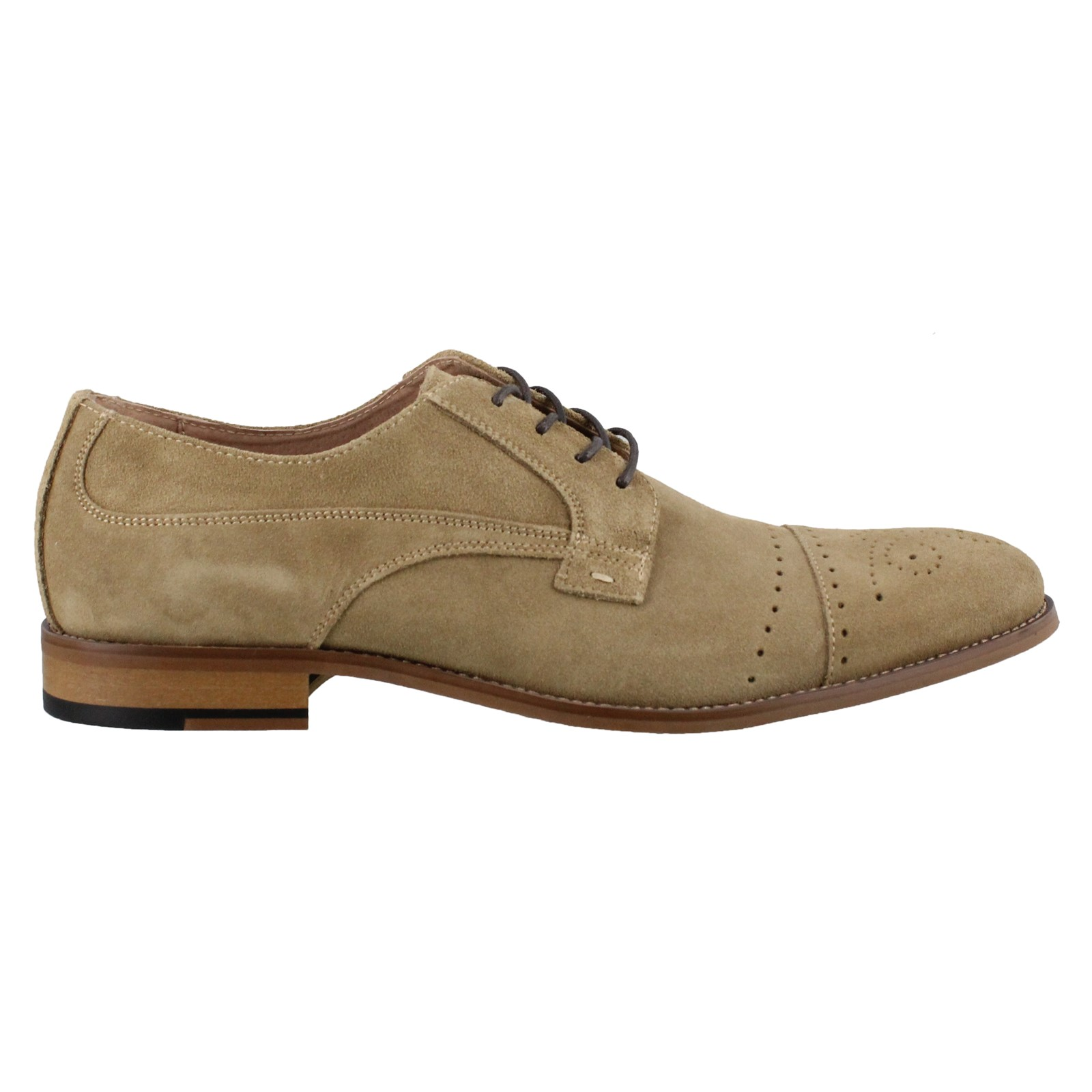 Men's Stacy Adams, Deacon Lace up Oxfords