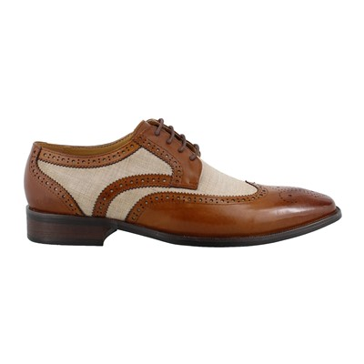 Men's Stacy Adams, Kemper Wingtip Oxford