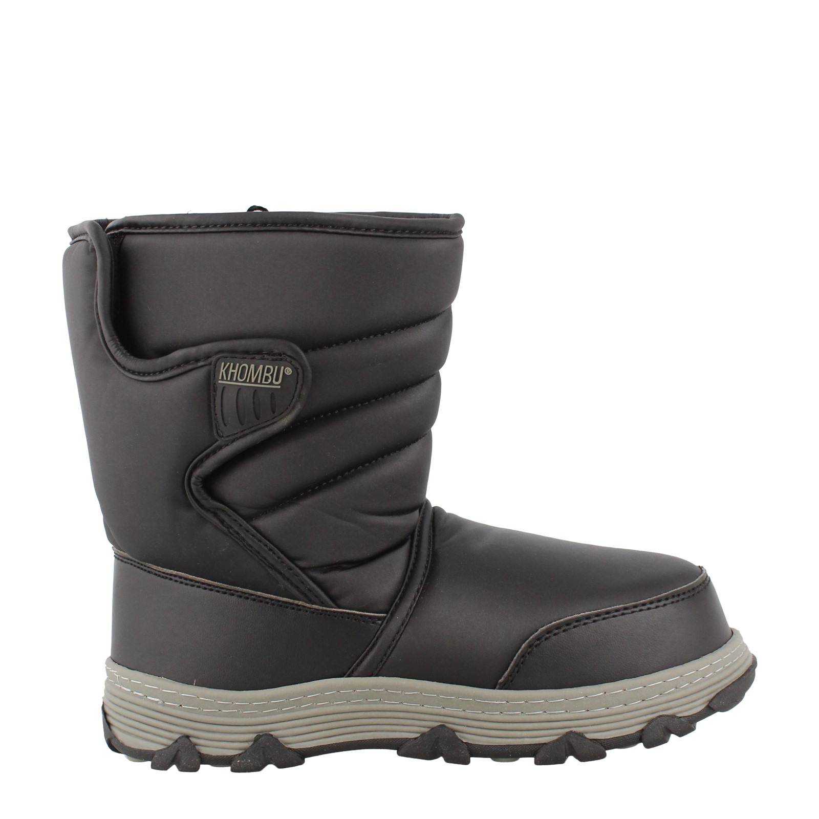 Boy's Khombu, Jiminy Winter Boot - Little Kid