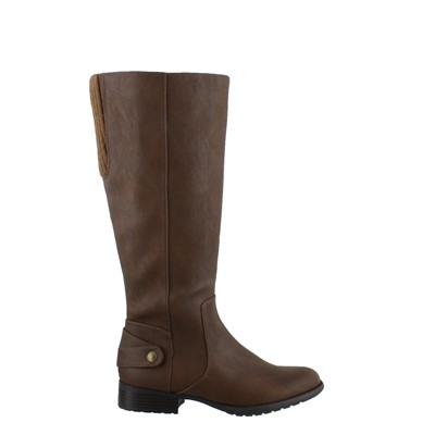 Women's Lifestride, X-Amy Tall Boot - Wide Shaft