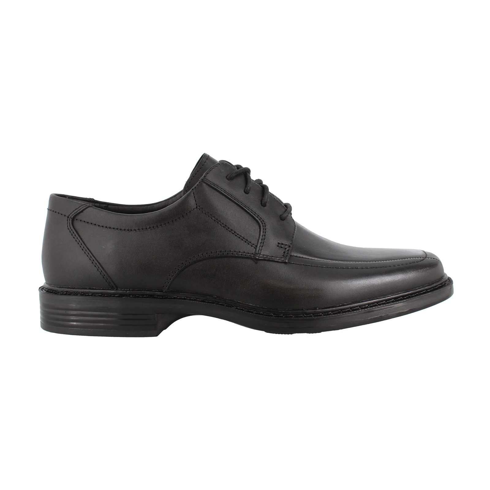 Men's Bostonian, Espresso Lace up Oxfords