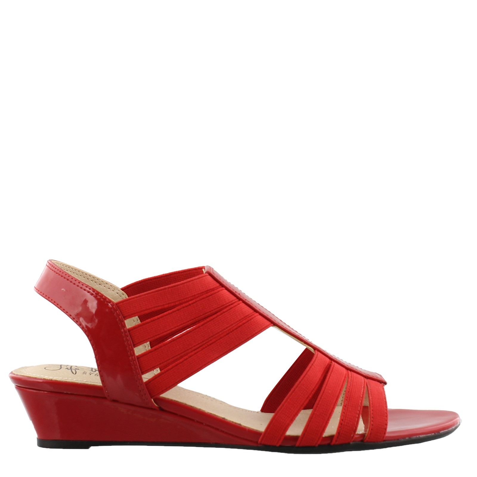 Women's Lifestride, Yours Wedge Sandals