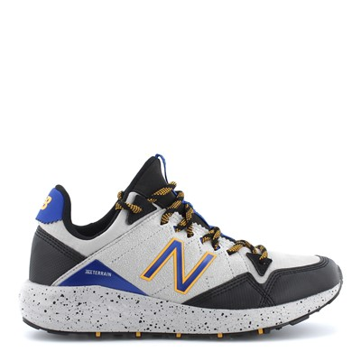 Boy's New Balance, Crag V1 Fresh Foam Trail Sneaker - Big Kid