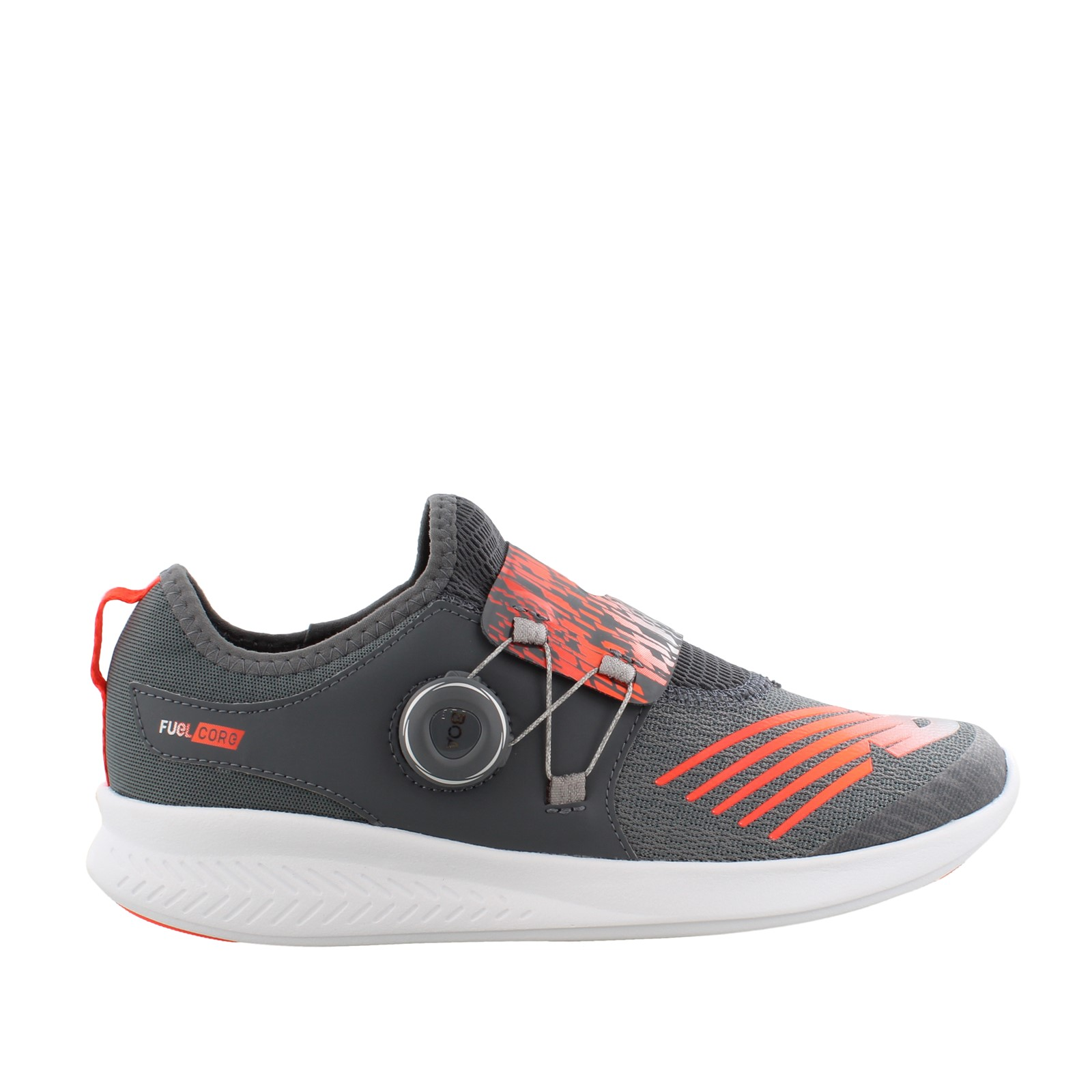 Boy's New Balance, Fuel Core Boa Sneakers