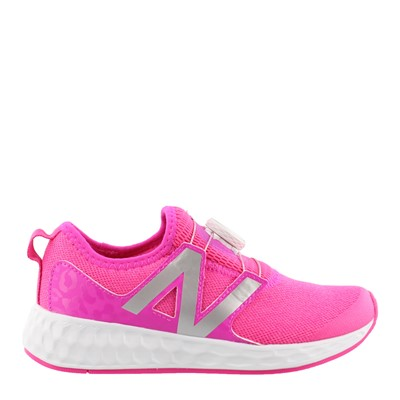 Girl's New Balance, N Speed Athletic Sneakers