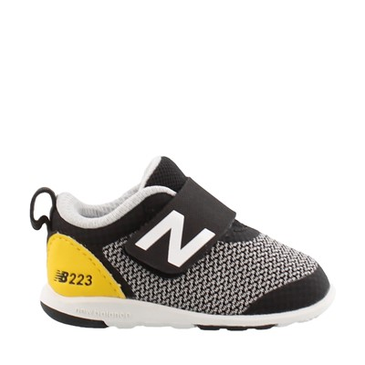 Boy's New Balance, 223 Baby Sneakers