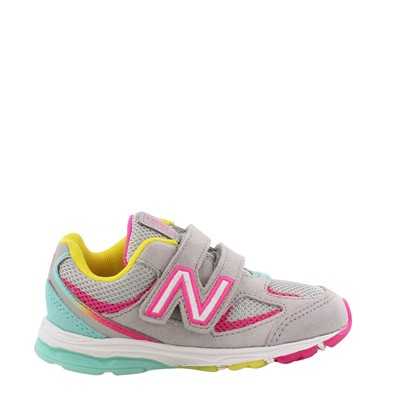 Girl's New Balance, 888v2 Athletic Sneaker