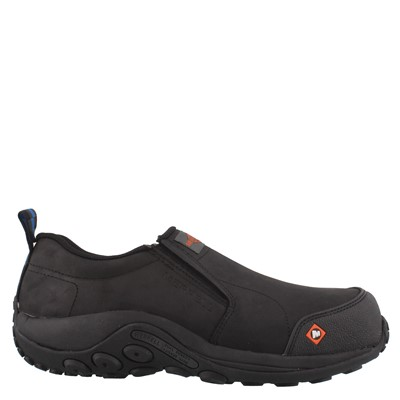 Men's Merrell, Jungle Moc Waterproof Comp Toe Shoes