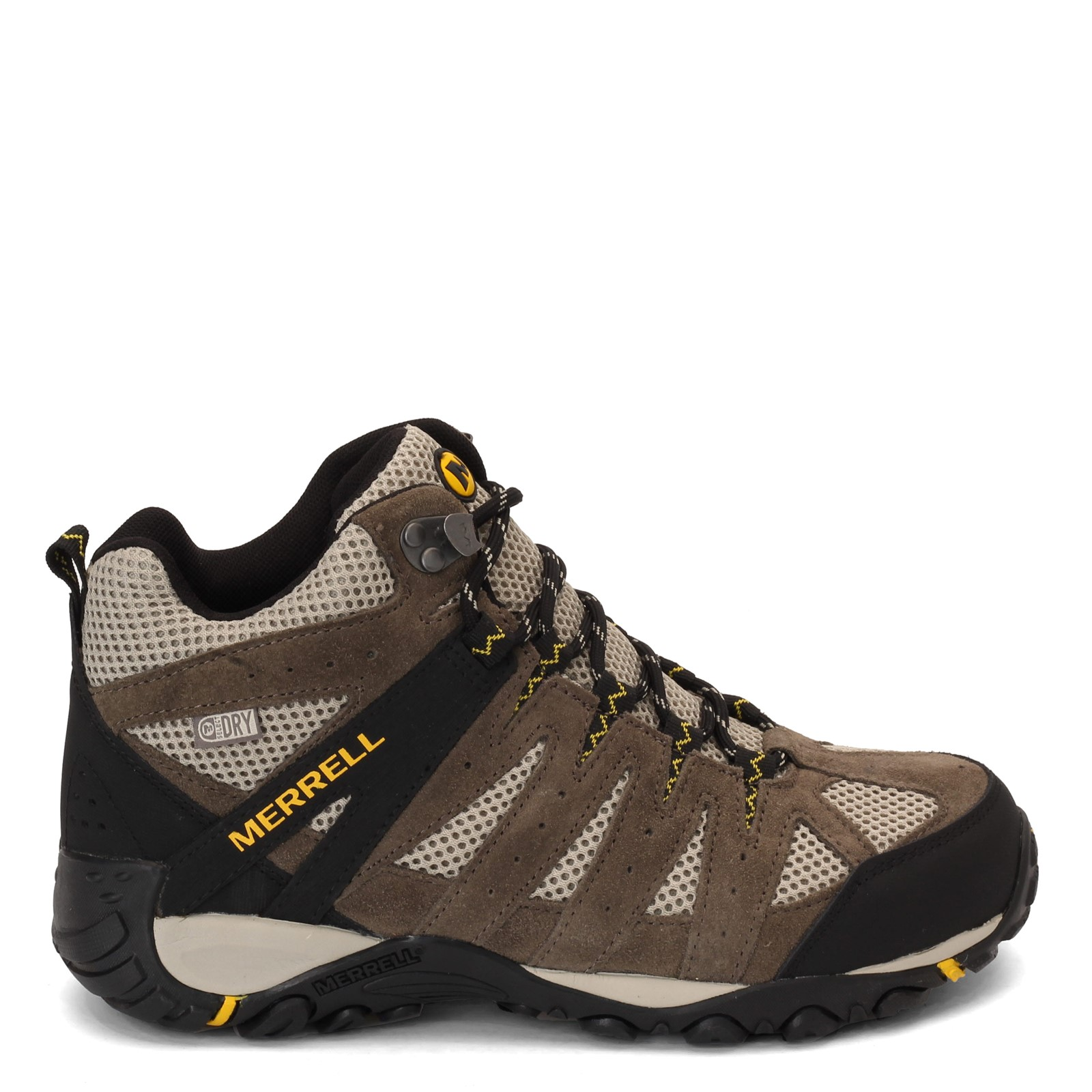utterly stylish best prices great quality Men's Merrell, Accentor 2 Mid Ventilator Waterproof Hiking Shoe ...