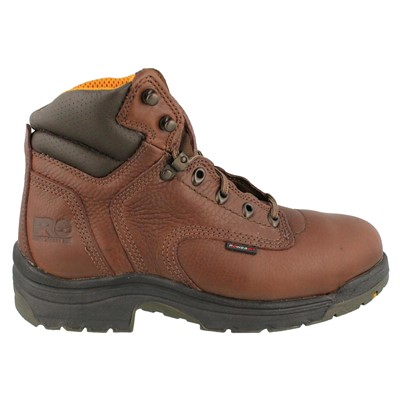 Men's Timberland Pro, Titan 6 inch safety toe