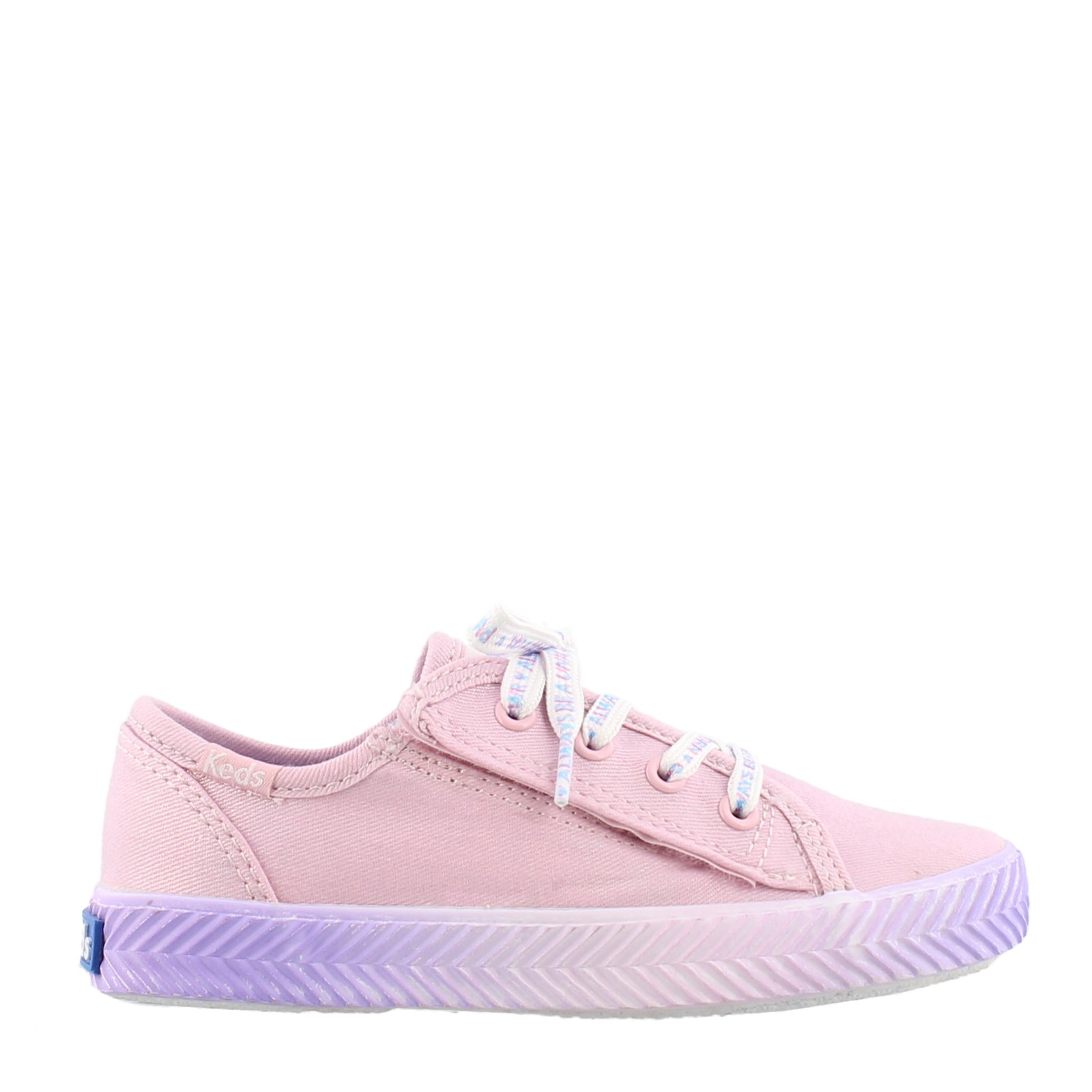 Girl's Keds, Kickstart Jr Sneaker - Toddler & Little Kid