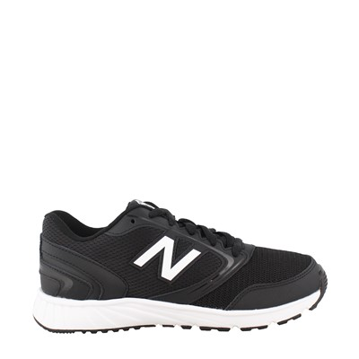 Boy's New Balance, 455 Lace up Sneakers