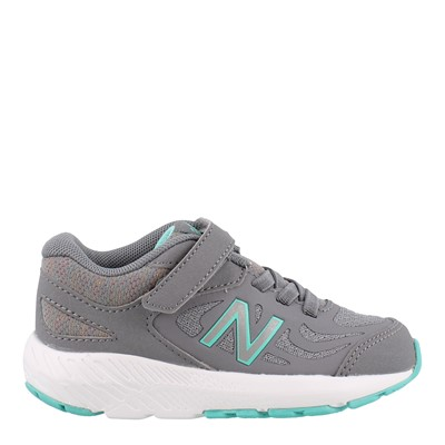 Girl's New Balance, 519 Athletic Sneaker - Toddler