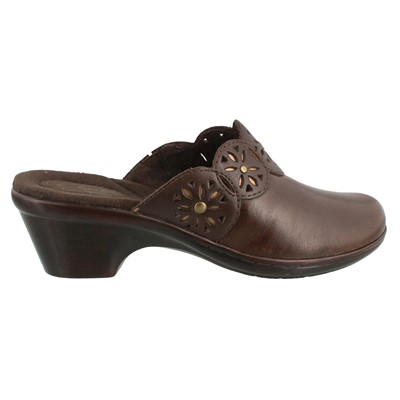 Women's Clarks, Addey Inspire Clogs