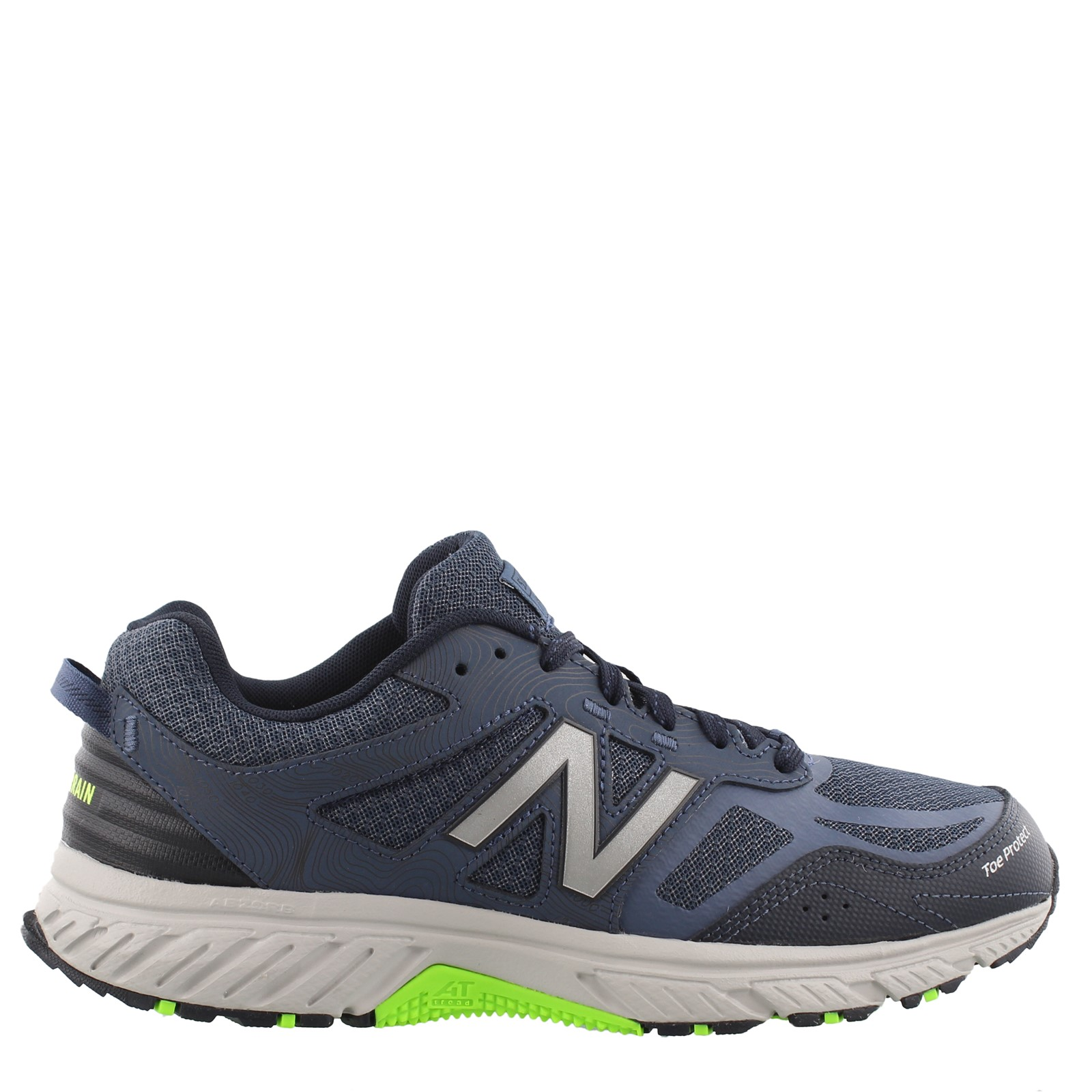 Men's New Balance, 510v4 Trail Running Sneaker
