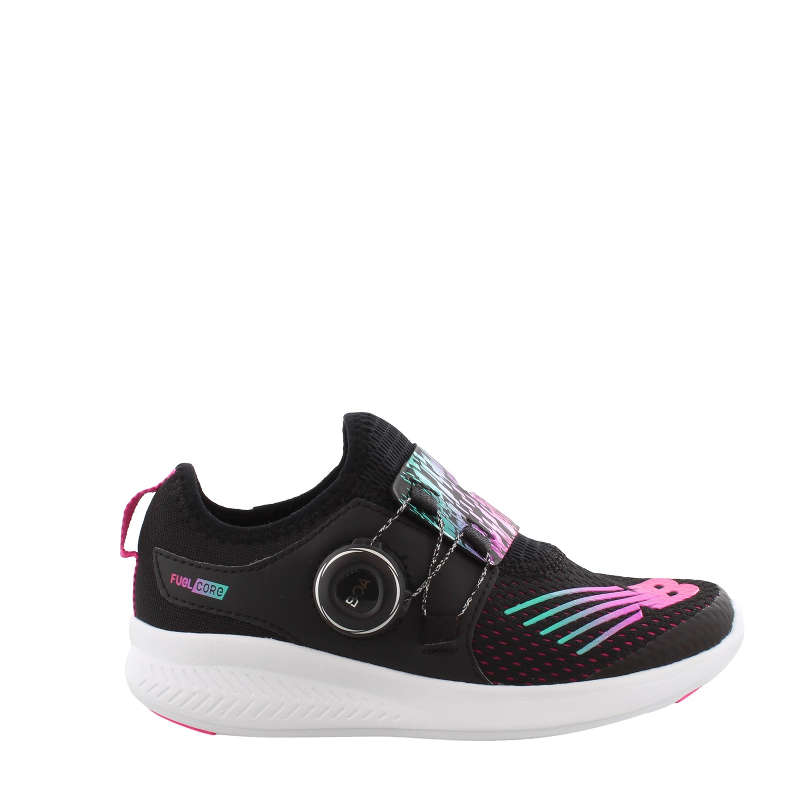 Girl's New Balance, Fuel Core Boa PS Sneakers