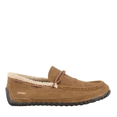 Men's Jsport, Ethan moc slippers