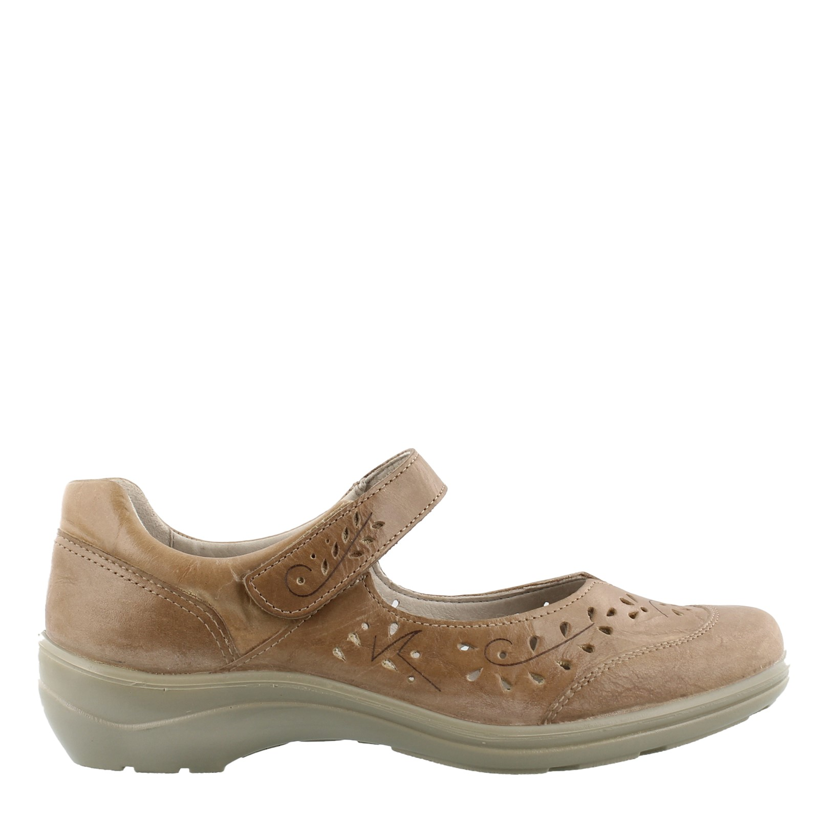 Women's Romika, Cassie 54 Low Heel Shoes