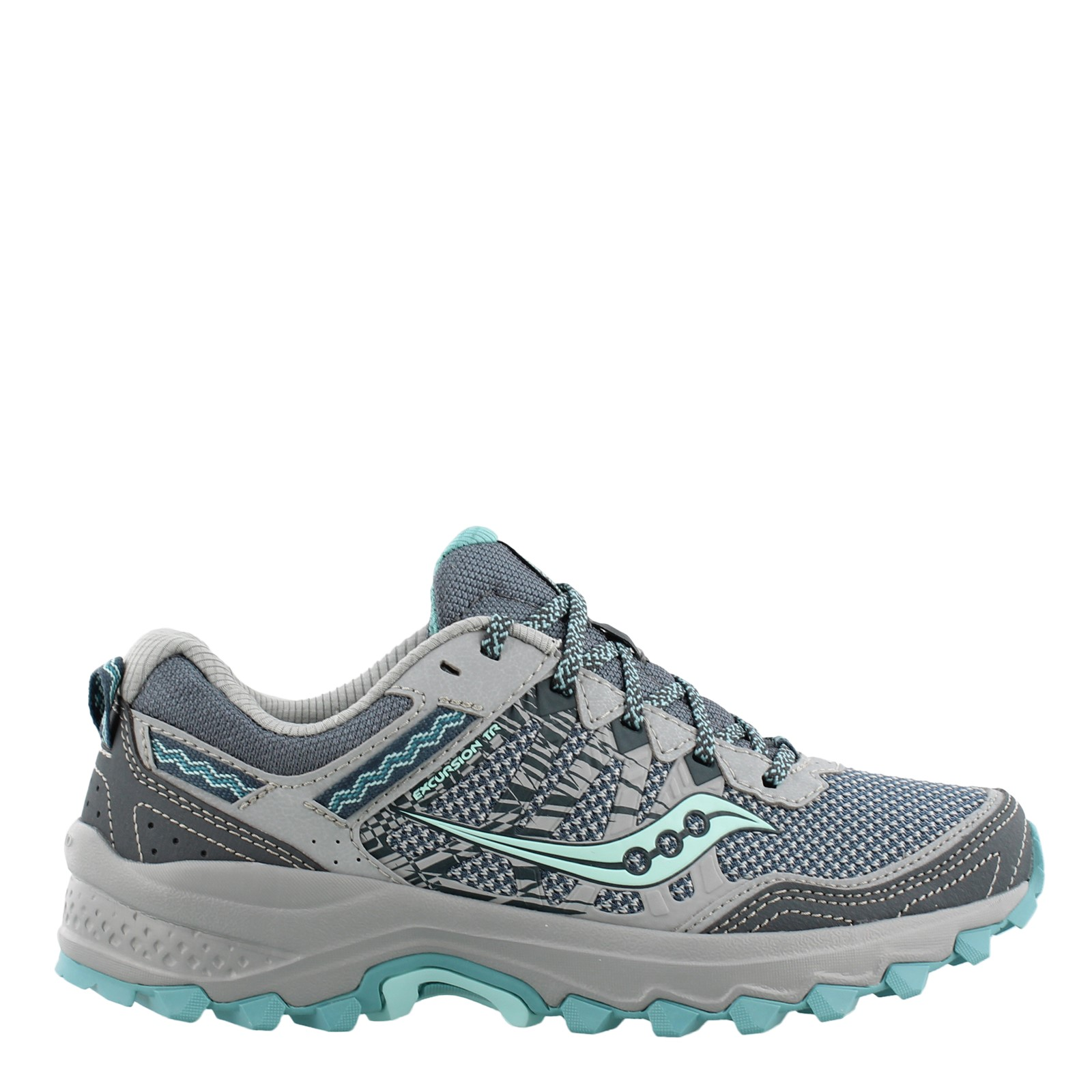 8d70596ea5 Women's Saucony, Excursion TR12 Trail Running Sneakers