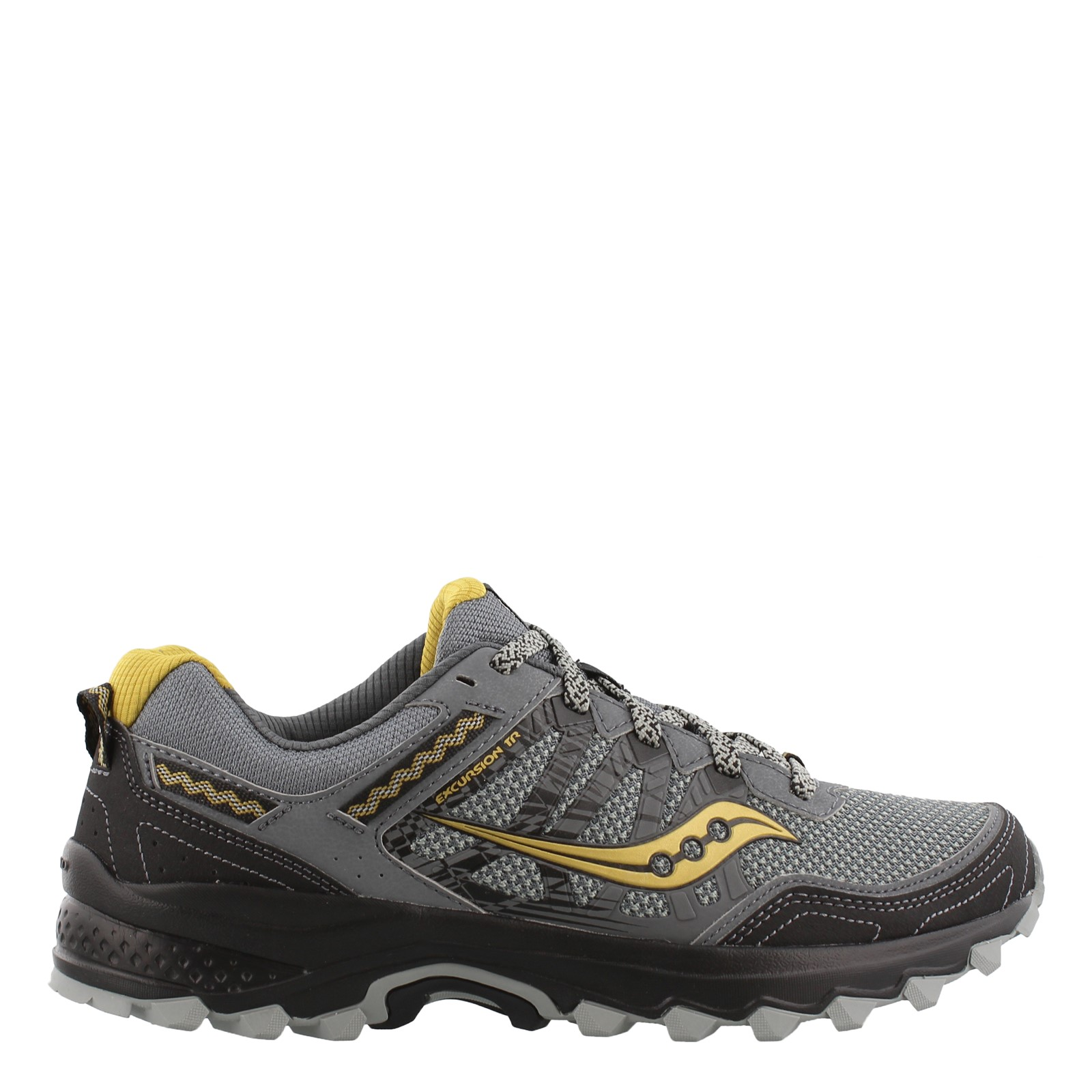 Men's Saucony, Excursion TR12 Trail Running Sneakers