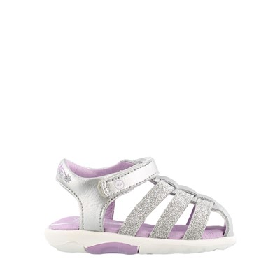 Girl's Stride Rite, Luna Sandal - Infant & Toddler